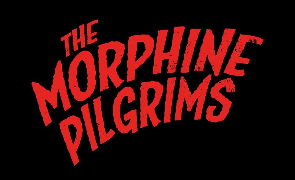 The Morphine Pilgirms Logo